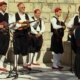 Tamburica Traditional Croatian Folk Music