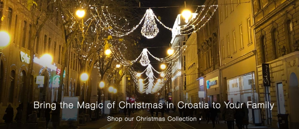 The DOMA Trading Christmas Collection