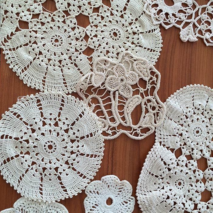 Marija's heklanje designs, Dalmacija