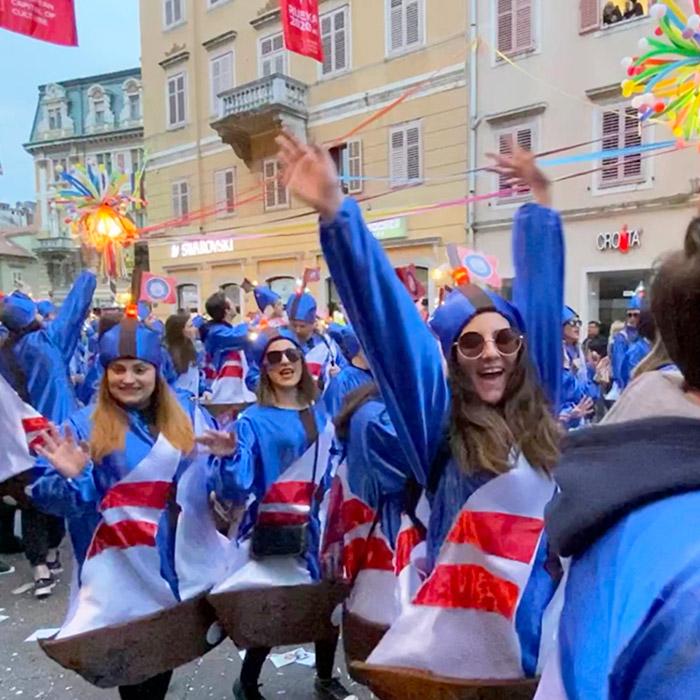 Rijeka Karneval