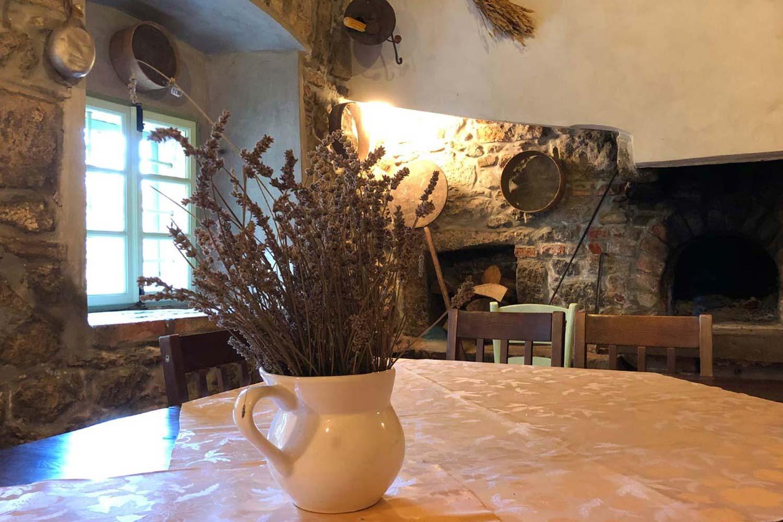Idica's Bakery ethnographic museum, Kastav, Istra-Kvarner