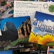 Postcards to Croatia