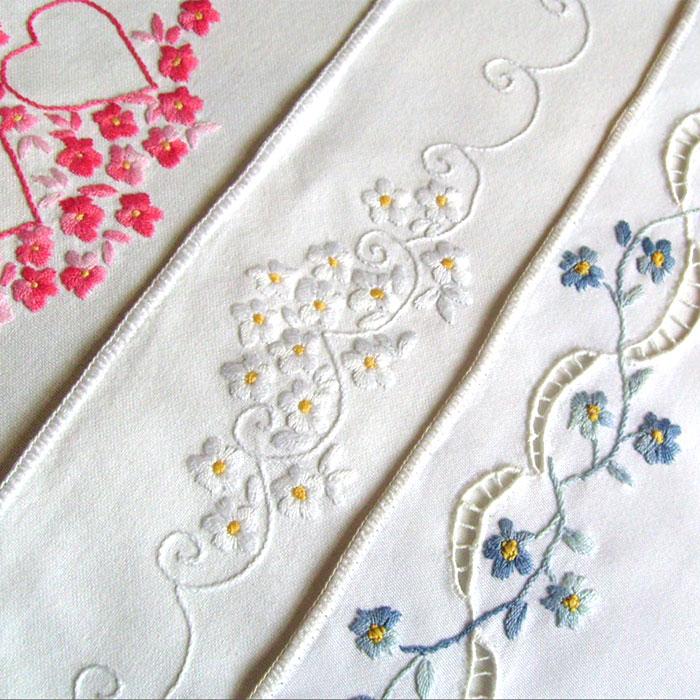 Mara Vakos embroidery